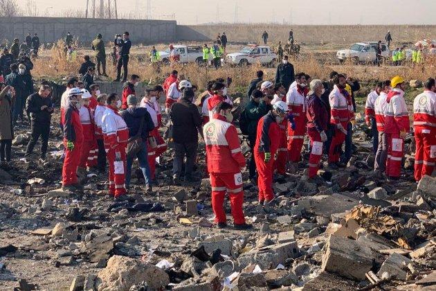 Канадський суд визнав терактом збиття українського літака Іраном