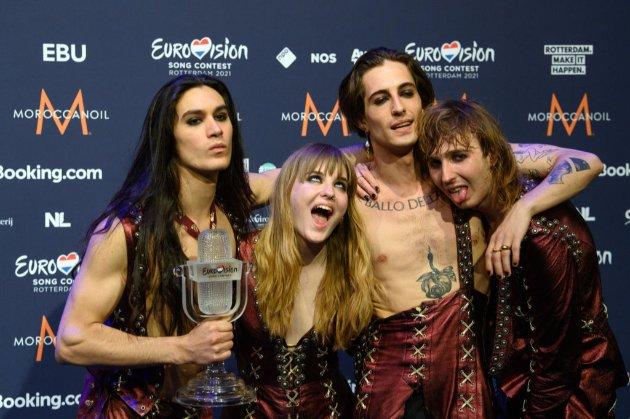 У «Євробаченні-2021» перемогла Італія. Україна посіла 5 місце (відео)