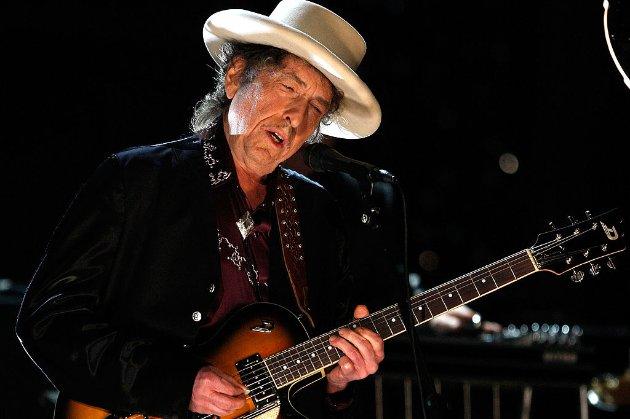 Фотоісторія. 80 років Бобу Ділану — глибі світової музики з «Оскаром», «Нобелем» та «Пулітцером» в колекції