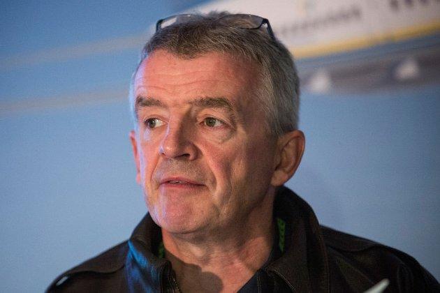 У Ryanair назвали вимушену посадку літака у Мінську «повітряним піратством»