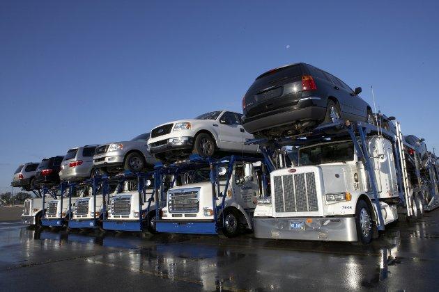 В Україні подорожчають вживані автомобілі зі Сполучених Штатів