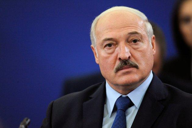 Лукашенко обмежив свободу преси та масових заходів у Білорусі