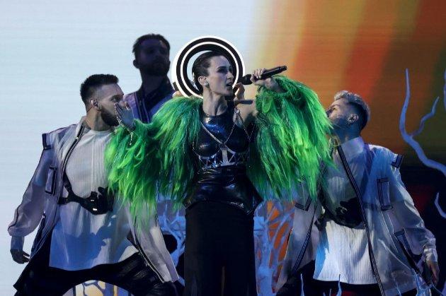 «Шум» Go_A потрапив у топи музичних чартів iTunes, Apple Music та Spotify
