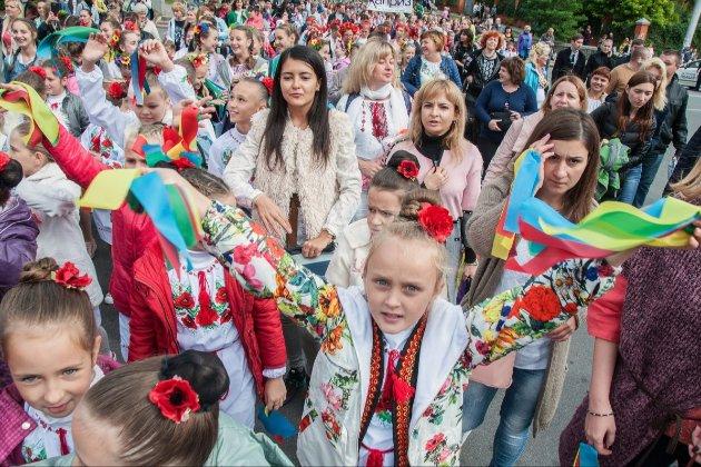 Нас — 41,7 млн. Держстат оприлюднив кількість населення України