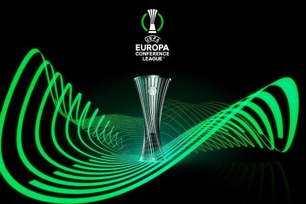 УЄФА презентувала трофей нового клубного турніру — Ліги Конференцій