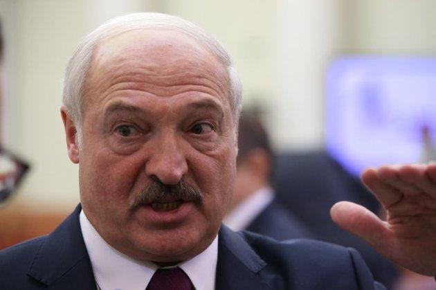 Лукашенко заявив, що Протасевич планував влаштувати «кривавий заколот» в Білорусі