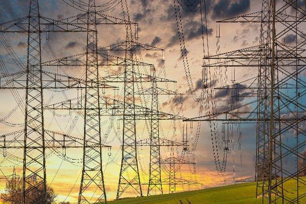 Україна припиняє імпорт електроенергії з Росії та Білорусі до 1 жовтня