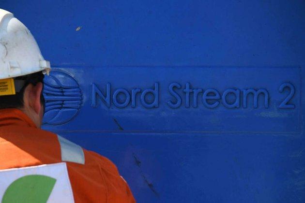 Байден пояснив, чому США відмовились від нових санкцій щодо «Північного потоку-2»