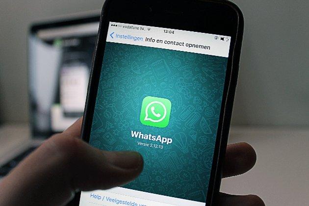 WhatsApp подає в суд на владу Індії через нові закони, які загрожують приватності користувачів