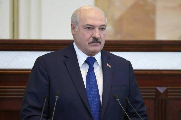 Лукашенко вперше прокоментував примусову посадку літака у Мінську