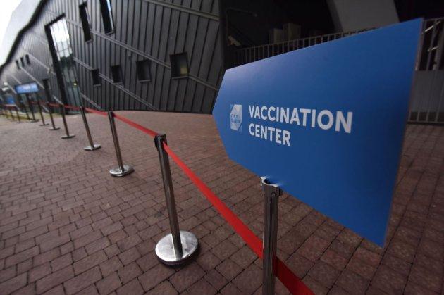 На стадіоні «Арена-Львів» відкриють перший в Україні центр вакцинації населення