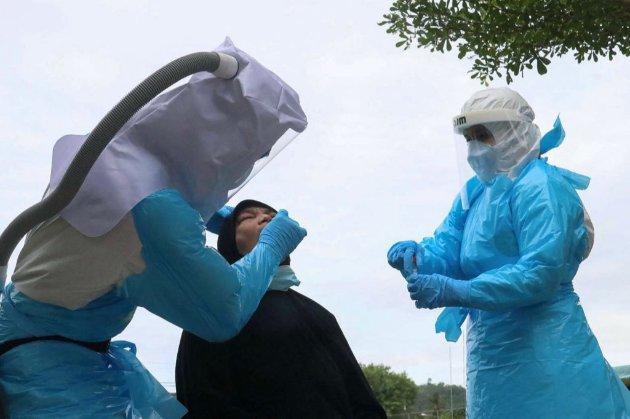 Китай вважає, що розслідування американцями причин пандемії, — «політичні маніпуляції»
