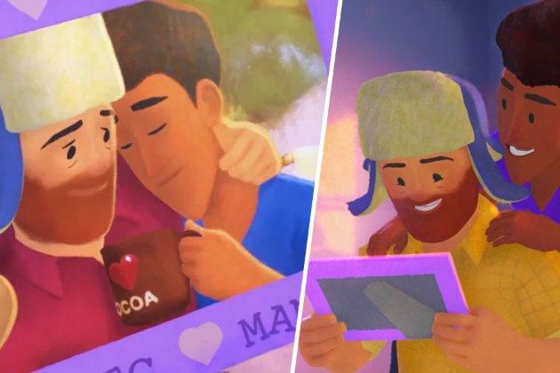 У Росії зробили попередження Disney через мультфільм з ЛГБТ-героєм