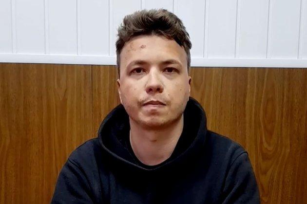 Адвокат Романа Протасевича відвідала опозиціонера у СІЗО та розповіла про його стан
