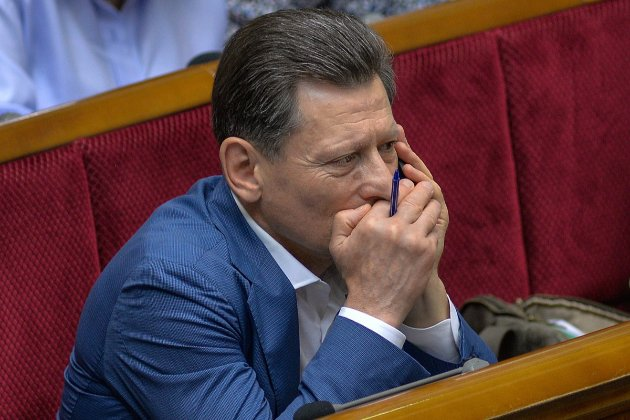 САП хоче забрати квартиру за 7 млн грн у нардепа Волинця