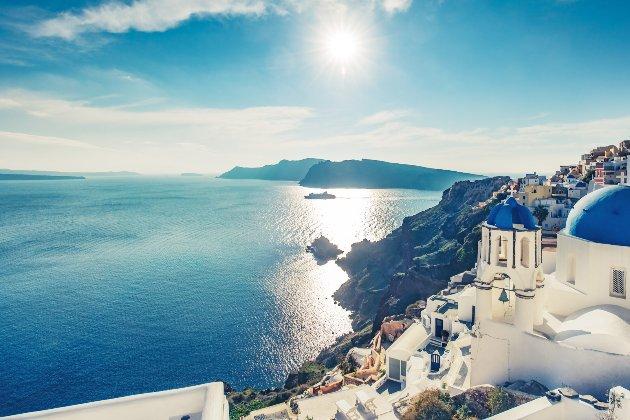 Греція готова використовувати COVID-сертифікати до їхнього запуску в ЄС 1 липня