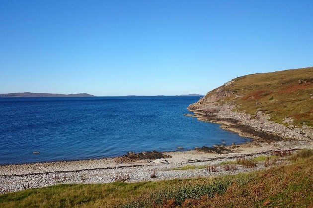 Вакансія «Робінзон Крузо». У Шотландії шукають наглядача на безлюдний острів