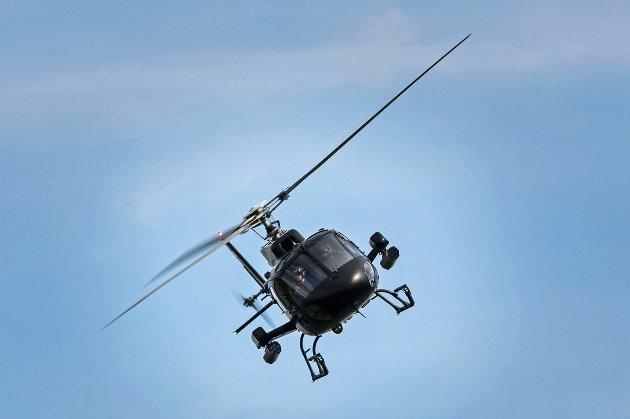 У Новій Зеландії обвинувачений прилетів у відділок поліції на гелікоптері, бо «хотів виглядати стильно»