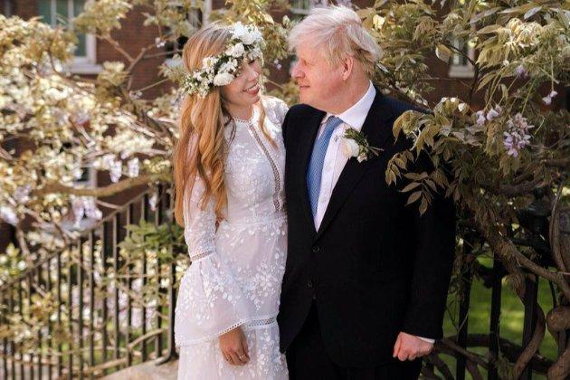 Прем'єр-міністр Британії одружився на таємній церемонії
