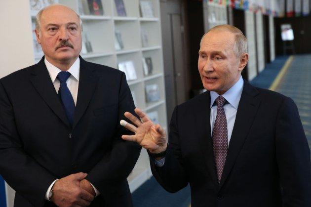 Другий транш позики. Білорусь отримає $1,5 млрд від Росії