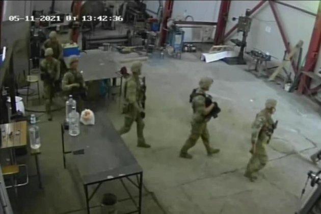 Військові США під час навчань помилково «захопили» майстерню у Болгарії