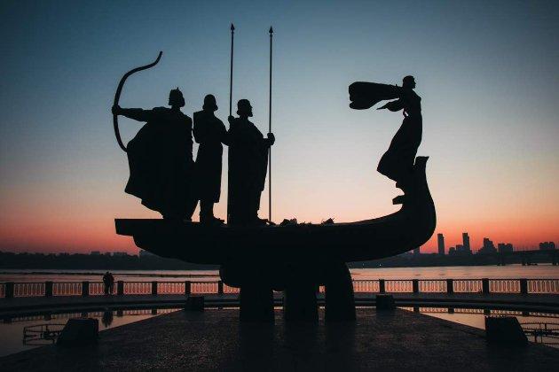 Фотоісторія. Сьогодні відзначають День Києва