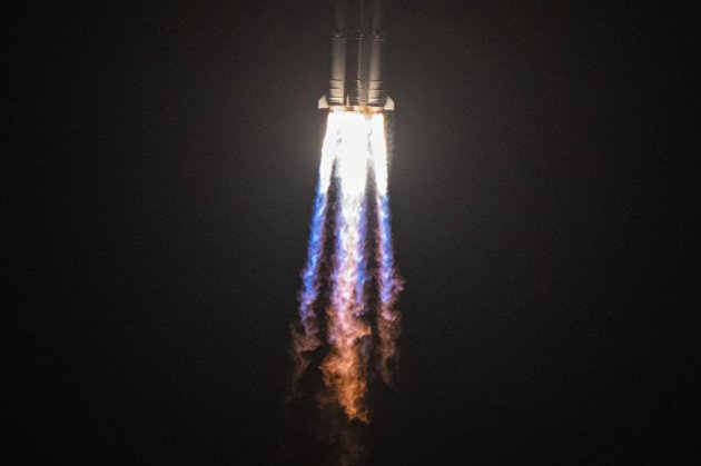 Космічний корабель Китаю зістикувався з модулем майбутньої орбітальної станції