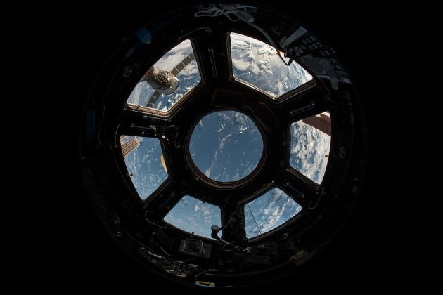 Космічне сміття пошкодило частину робототехнічної руки Canadarm2 на МКС
