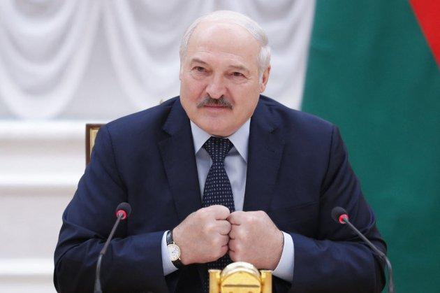Лукашенка позбавлять звання почесного доктора КНУім. Шевченка 7 червня — ректор