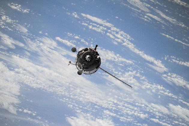 Україна уклала контракт про виведення на орбіту супутника «Січ-2-30»