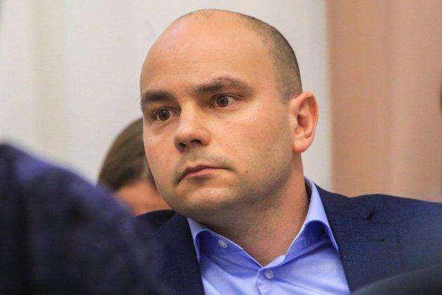 Зняли з літака. У Росії затримали опозиціонера Андрія Пивоварова