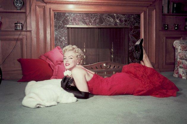 Фотоісторія. Сьогодні — 95 років із дня народження Мерілін Монро