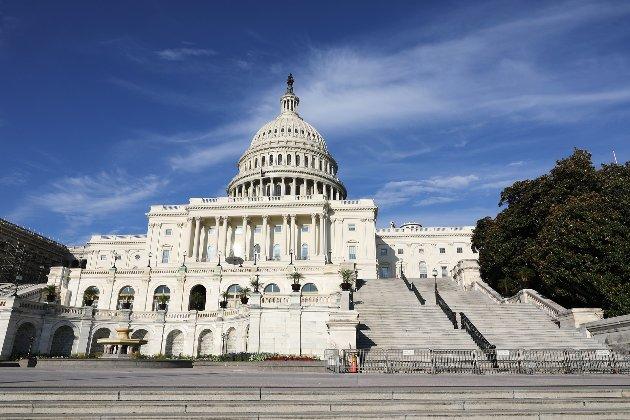 Республіканці у Конгресі США вимагають ввести санкції проти газопроводу «Північний потік-2»