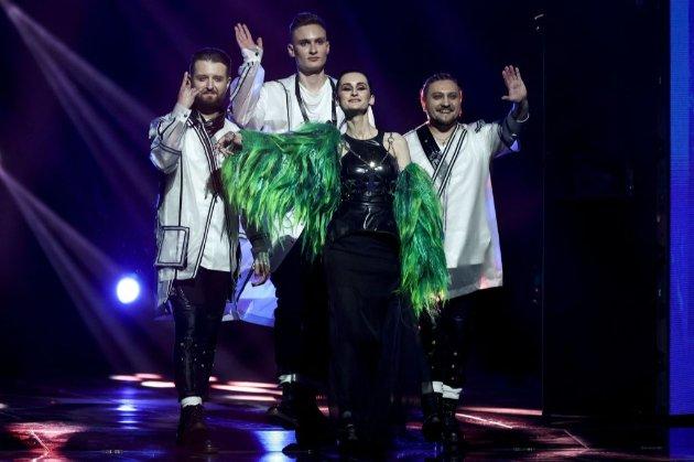 «Шум» Go_A став першою українською композицією, яка потрапила в глобальний чарт Billboard