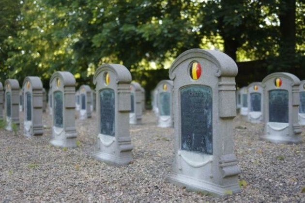 У Бельгії жертва групового зґвалтування на цвинтарі скоїла самогубство