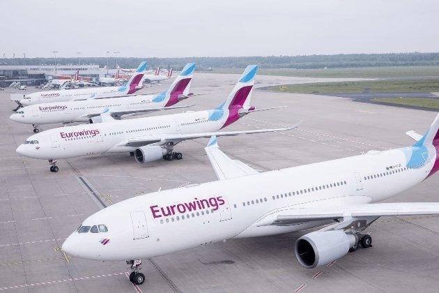 На український авіаринок зайде новий лоукостер з рейсами до Німеччини