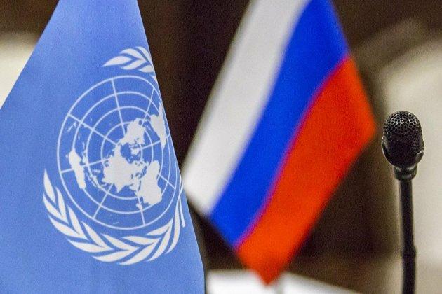 Низка країн оголосила бойкот після того, як РФ запросила на захід в ООН Азарова, Царьова і Олійника
