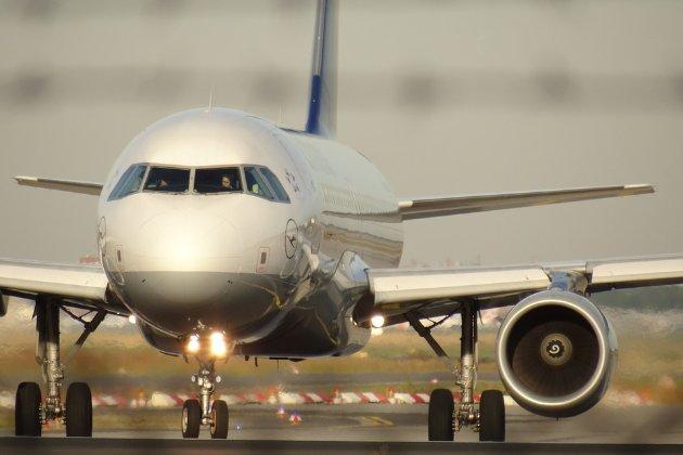 Польоти між Німеччиною і РФ відновилися після взаємної призупинки