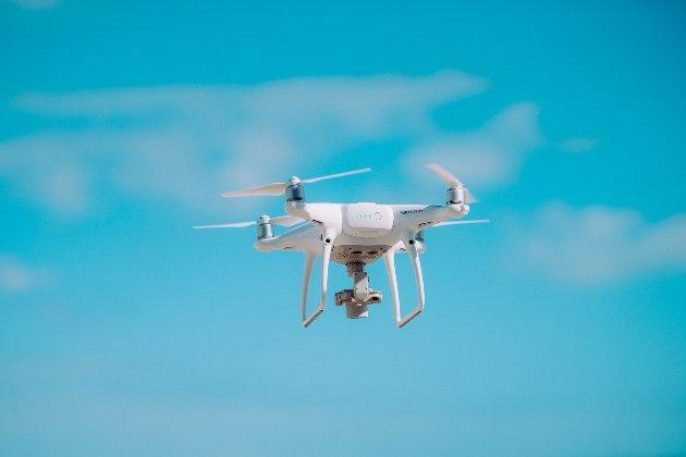 У Штатах захід кандидата в мери зірвав дрон із штучним фалосом на борту