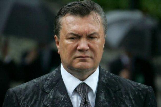 Суд дозволив заочне розслідування проти Януковича у справі про захоплення влади