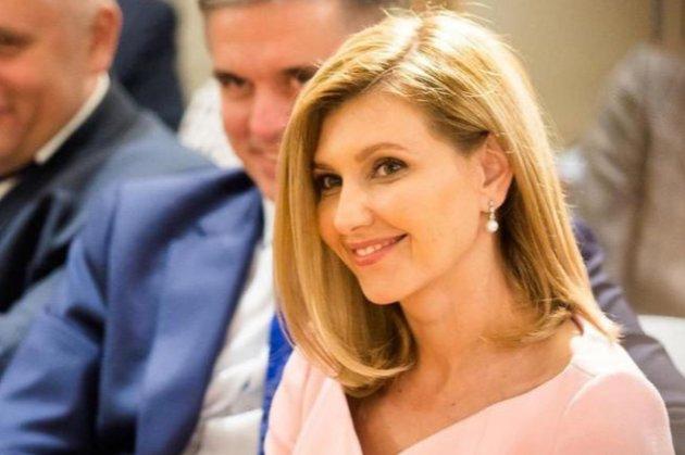 Олена Зеленська хоче створити Офіс першої леді, аби узаконити цей статус