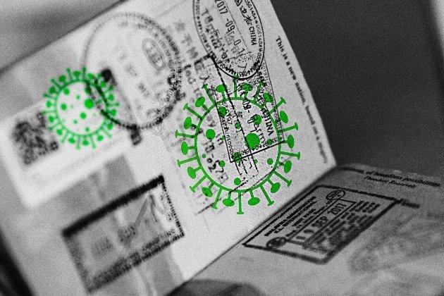 Україна та Грузія домовилися про взаємне визнання COVID-паспортів