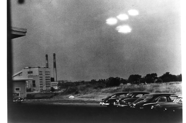 Американський уряд оприлюднив короткий звіт про існування НЛО