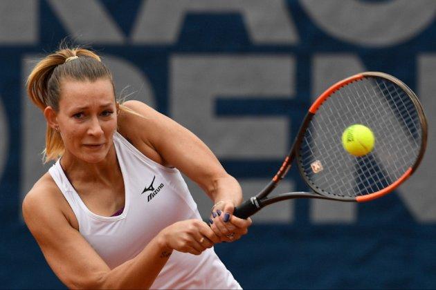 На «Ролан Гаррос» затримали російську тенісистку. Поліція підозрює її в участі у договірному матчі