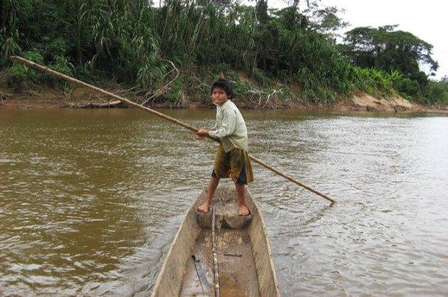 У індіанців Болівії мозок атрофується на 70% повільніше, ніж у інших людей — дослідники