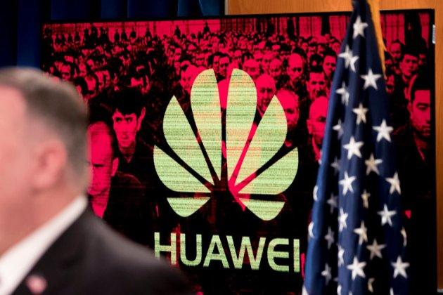 Байден запровадив санкції проти Huawei і ще 58 компаній з Китаю