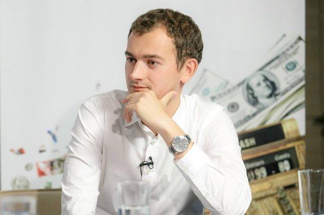 Політичний аналітик Артем Шрайбман виїхав з Білорусі після згадки його імені в «інтерв'ю» Протасевича