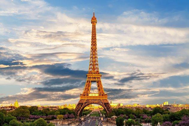 З 9 червня Франція відкриває кордони для іноземних туристів