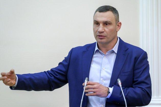 Кличко пообіцяв відкрити мінімум одну станцію метро у Києві до кінця 2021-го