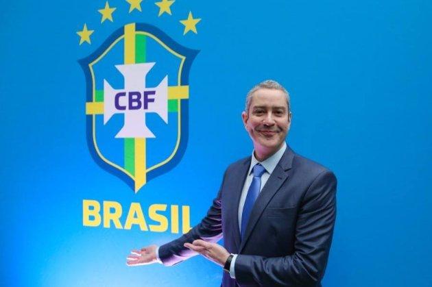 Главу федерації футболу Бразилії відсторонили від роботи після звинувачень у сексуальних домаганнях